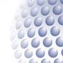 návrh obalu na golfové míčky
